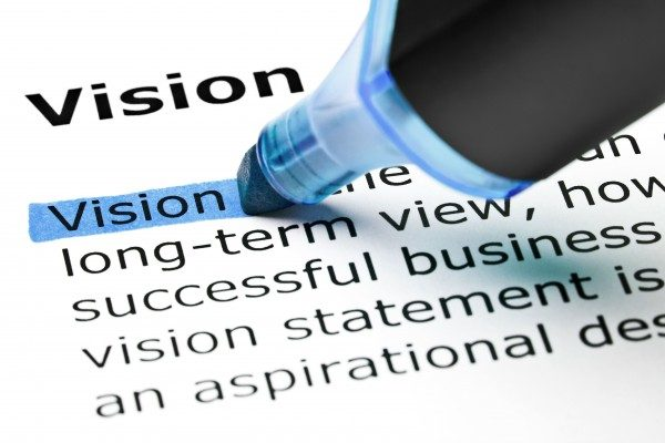 5 Reasons Why You Need A Vision Statement for Your Business