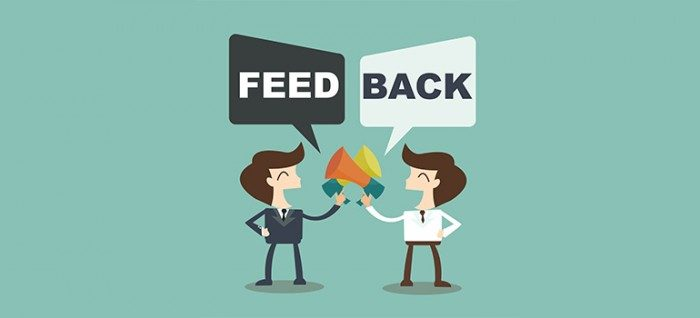How to Engage Your People With Great Awesome Feedback