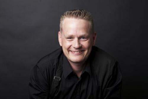 Martin Lindastrom